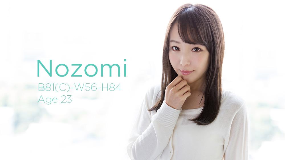 SAYU-03 新人声優さん のぞみ(21)