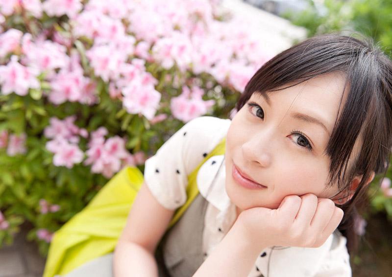 Nozomi #8 ボクの通い妻