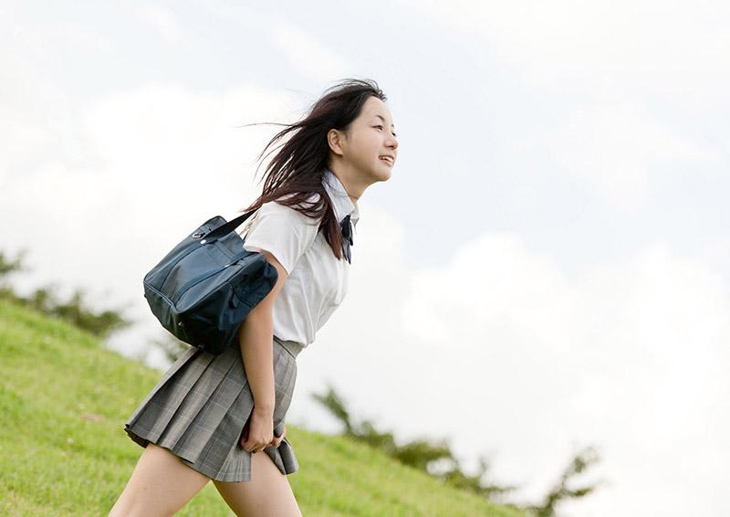 Hitomi #5 思春期「恋情」