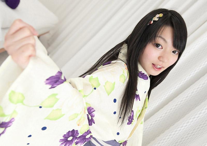 Konoha #5 ロリっこ浴衣乱し♪