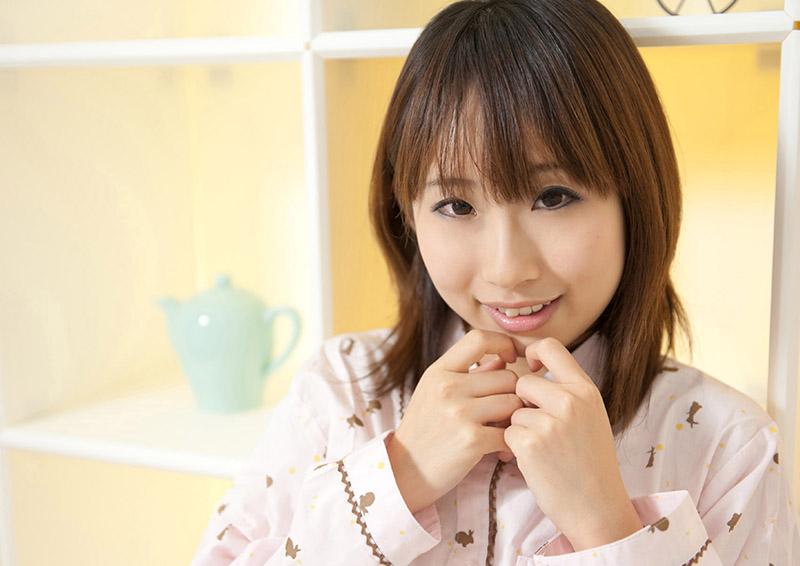 Yui #4 お休み前のラブリーH