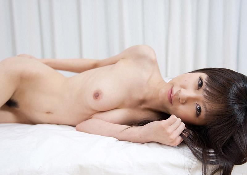 Nozomi #4 清らか娘と添い寝H