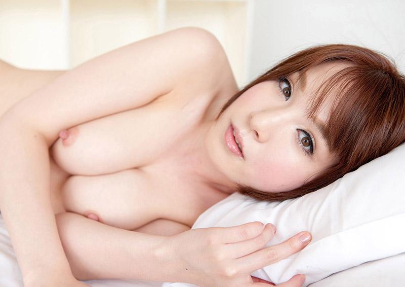 Ryo #2 モニュっムニュっH