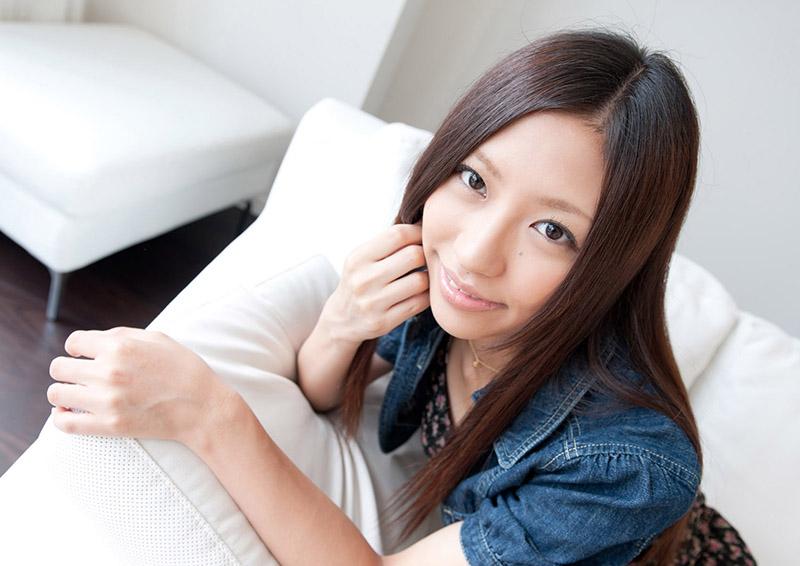 Haruka #2 しとやか華奢っ娘H