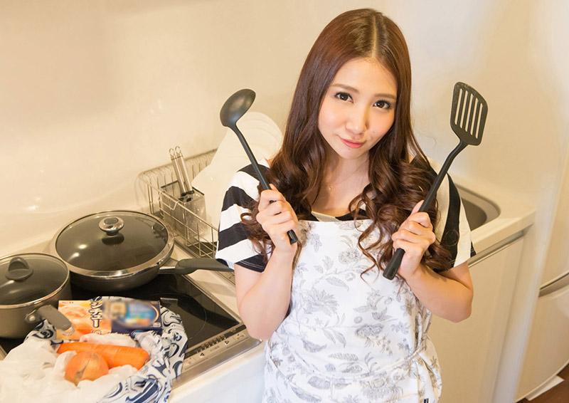 Ayaka #8 ボクの通い妻