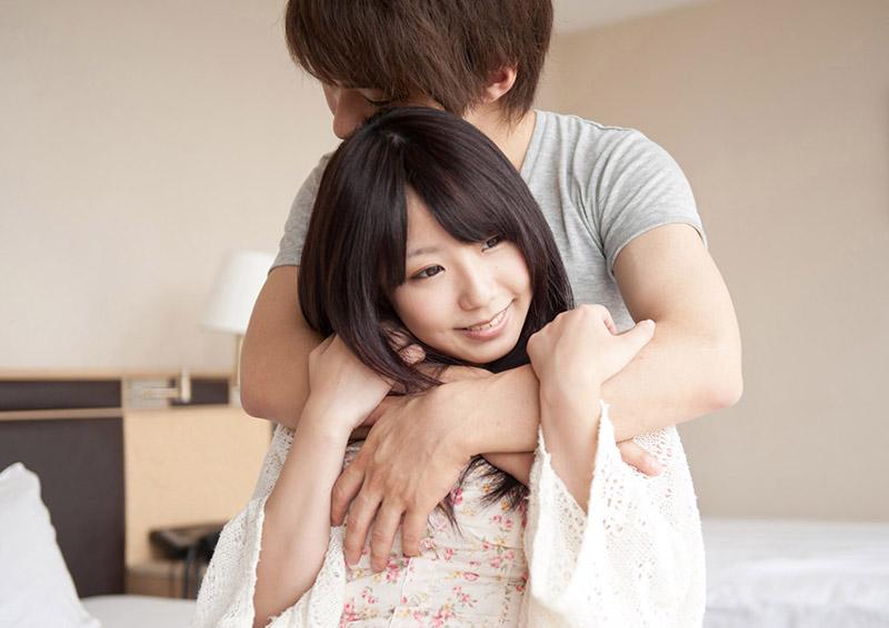 Arisu #1 純朴娘とじゃれあいH