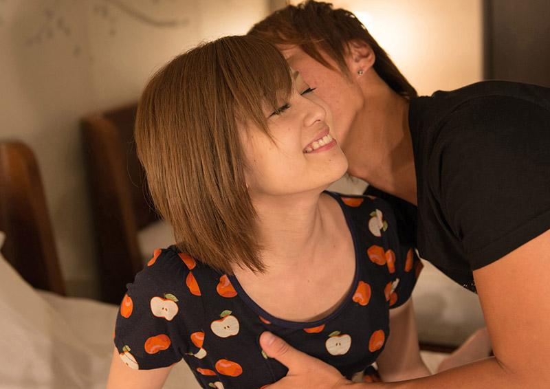 Hikaru #1 朗らか娘とイチャ²H