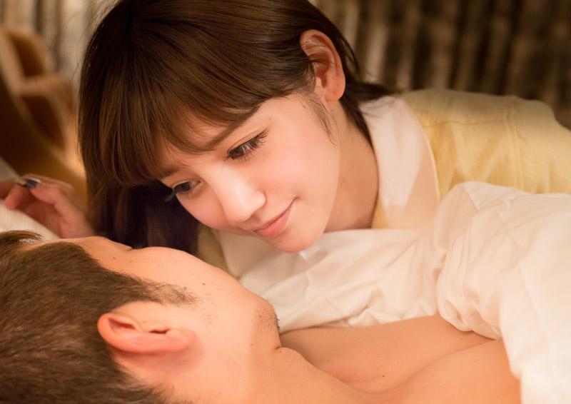 Rei #7 おやすみ前のエッチな誘惑