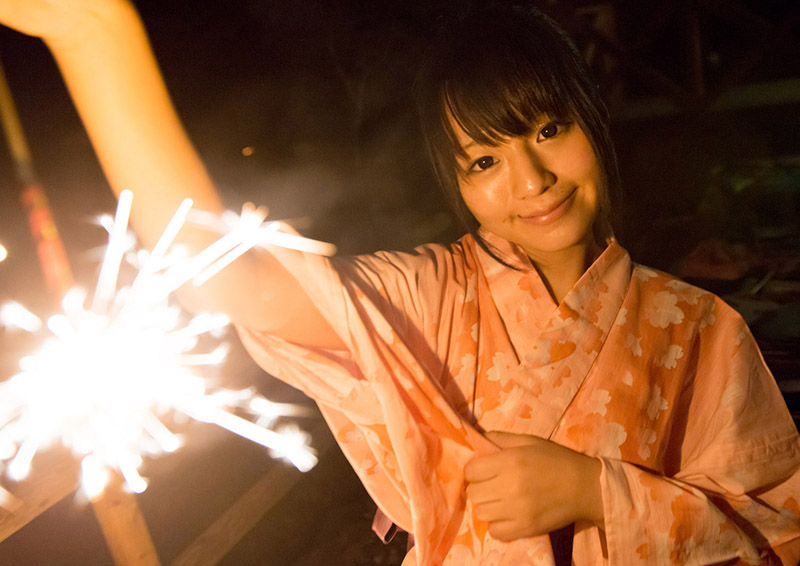 Hitomi #6 夏の想い出