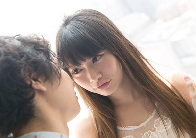 S-Cute 315 Arina #1 照れまくりのイチャ²H