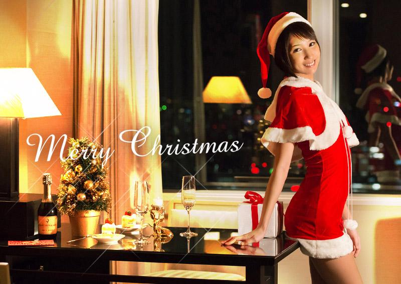 Riku #5 二人っきりのクリスマス