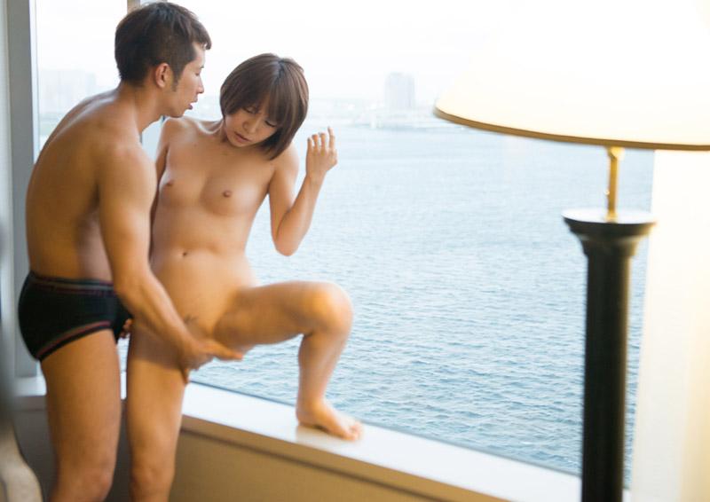 Ayumi #3 情熱的にからみあうSEX
