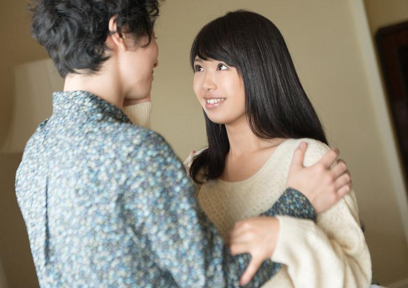 Mayuka #1 朗らか娘とイチャ²H