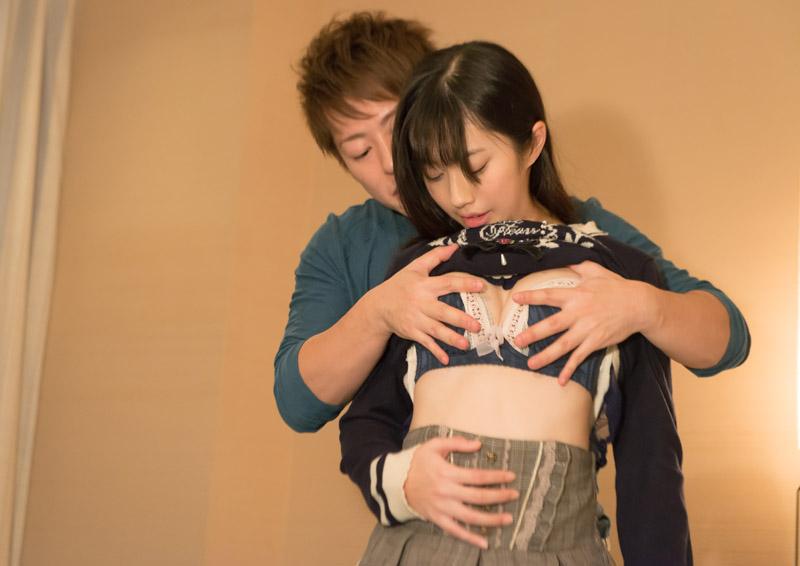Tomomi #1 淑やかお嬢様のM心をくすぐるH