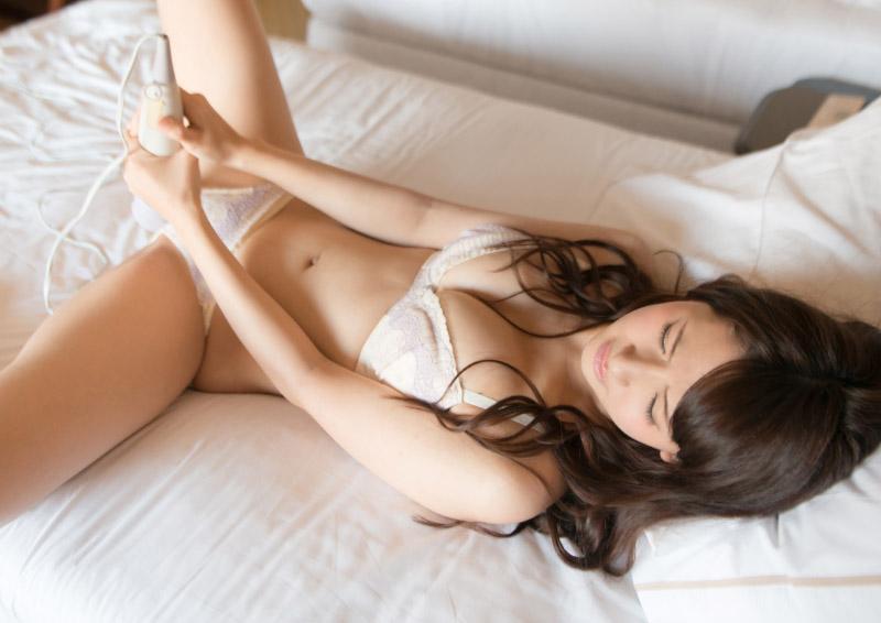 Yui #2 電マで連続絶頂オナ