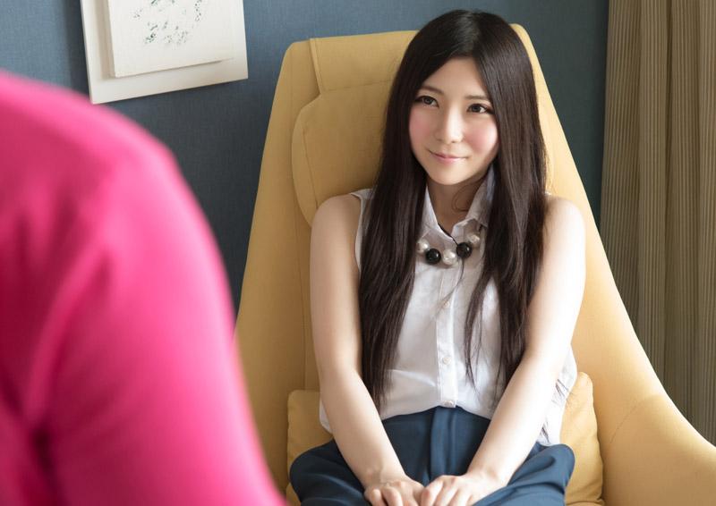 Yuna #1 乱れる美人のイチャ²SEX