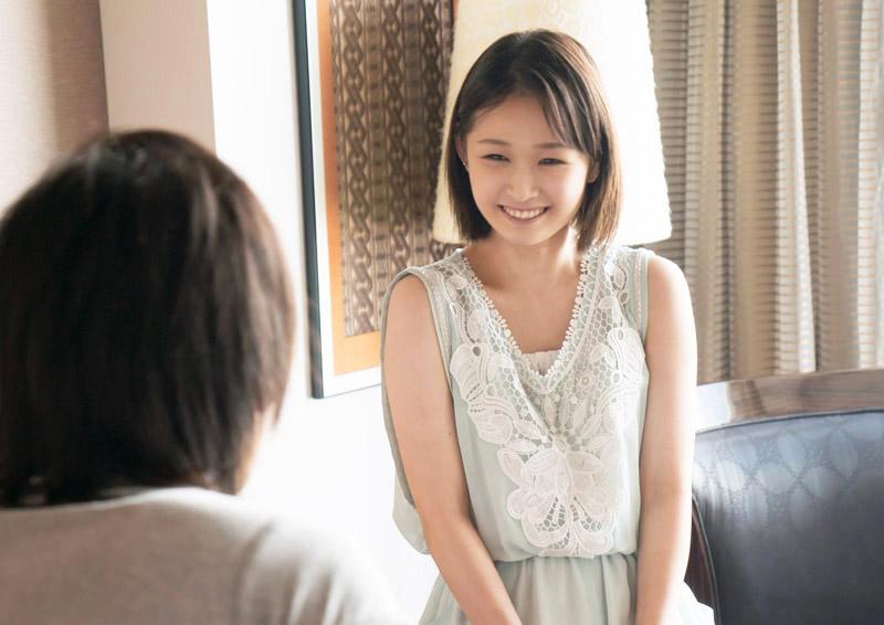 Makoto #1 ほがらか娘とイチャ²H