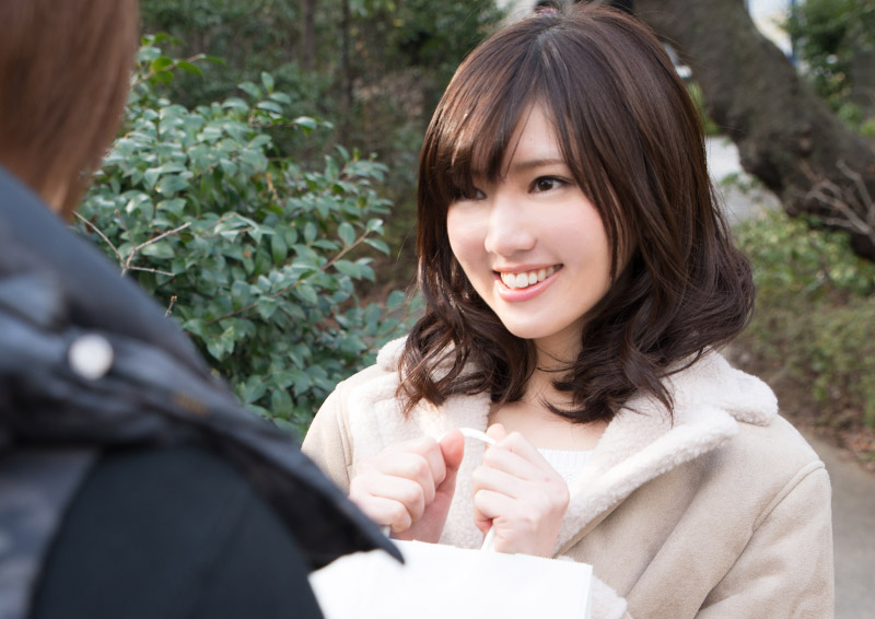 Aoi #5 彼女が悦ぶホワイトデーのお返しH