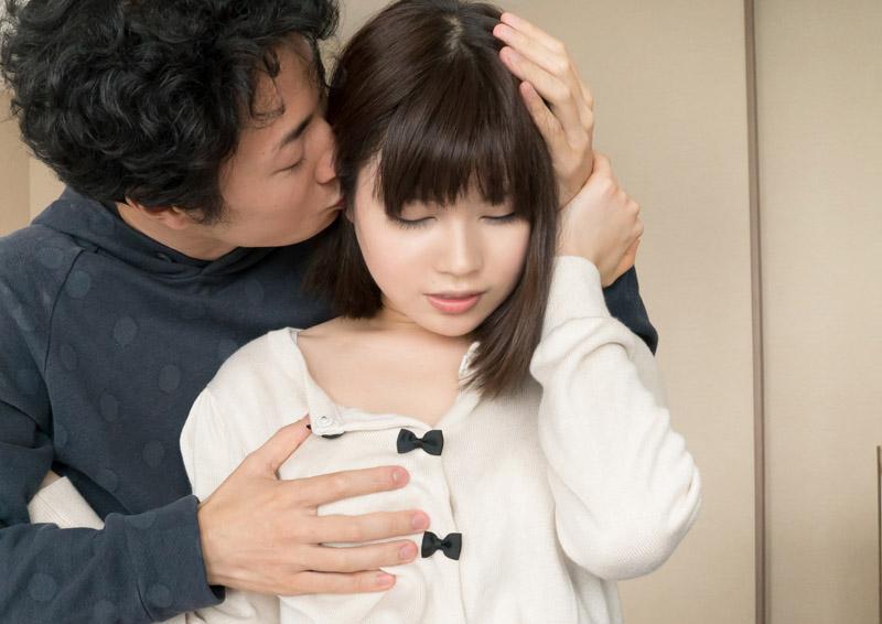 Yurina #1 ドキドキしすぎて汗まみれ。仲良く舐めあいSEX