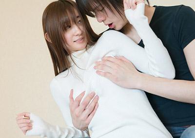 素人母乳若妻2人。