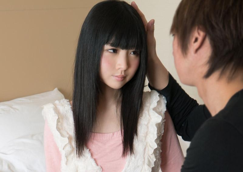 Nagomi #1 大人しいと思わせてスケベなロリ美少女