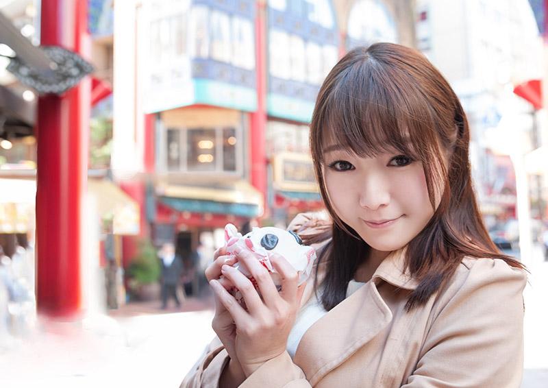 Ayane #5 大好き。