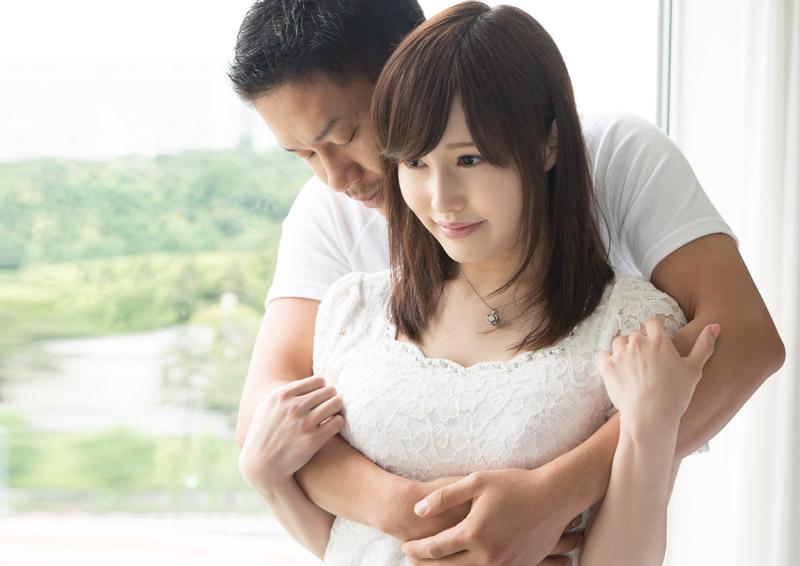 Shiori #1 清楚にみえてエッチ大好きな女の子