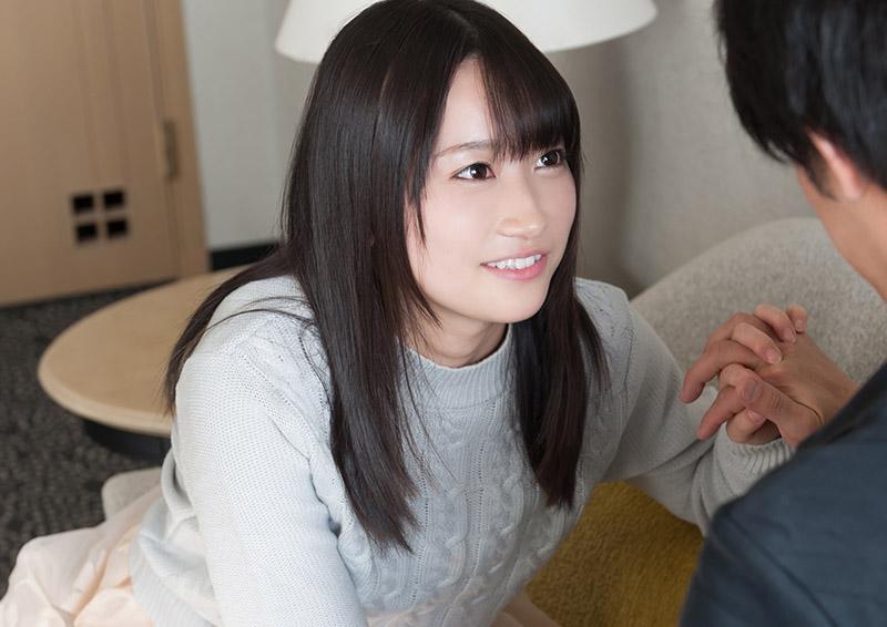 Mio #1 言葉のいらないエッチ、しよ?