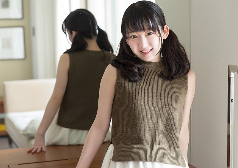 Yuuna #1 キスでおねだり仲良しエッチ