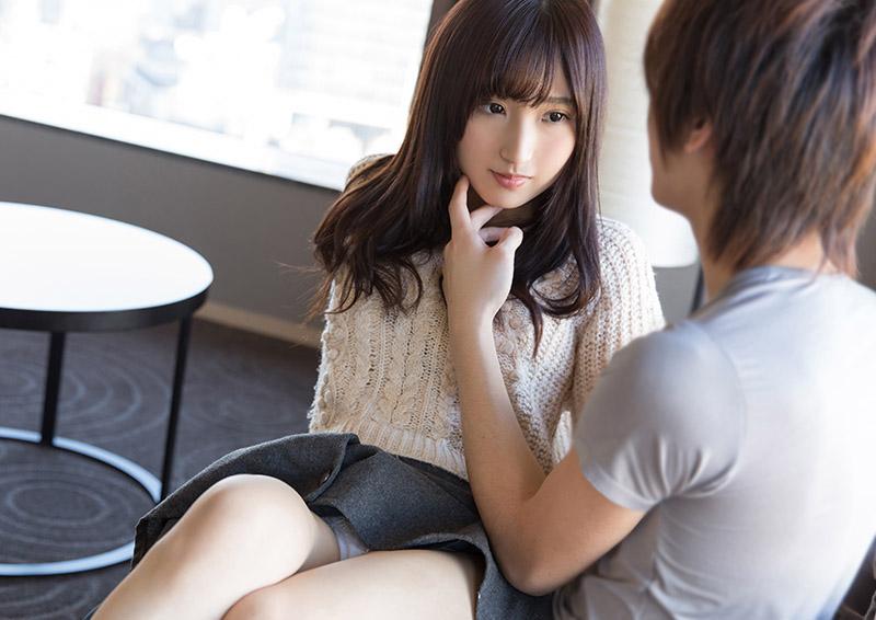 Nozomi #1 カラダの声に耳を貸すエッチ