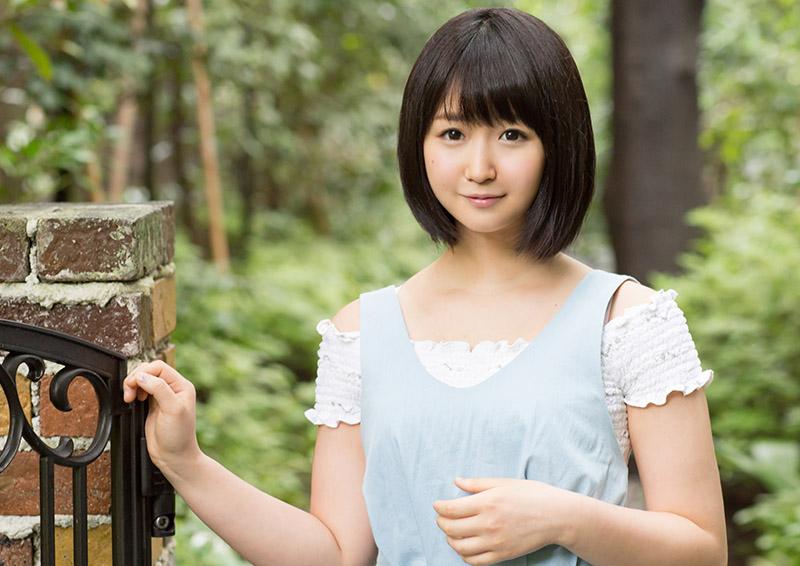 Yuuri #1 キスもおねだりも可愛い無防備なエッチ