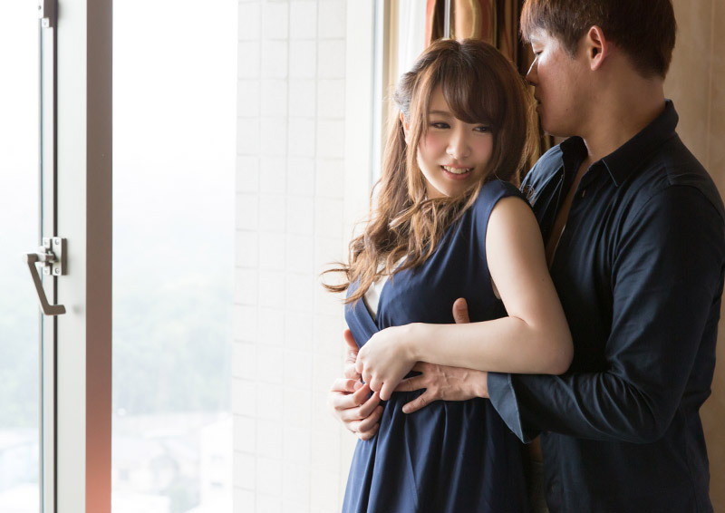 Aoi #1 むっつりスケベ女子のエッチな欲望