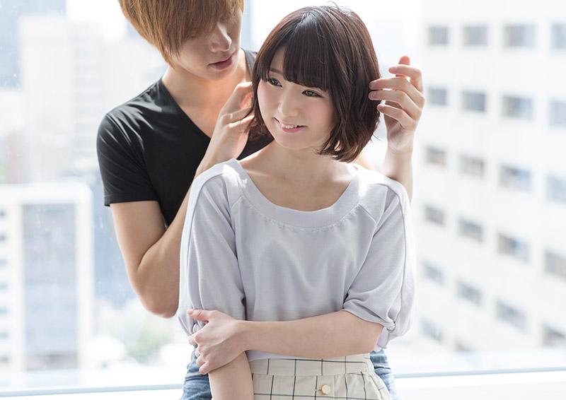 Mio #1 エッチな事に慣れてない少女をリードするエッチ