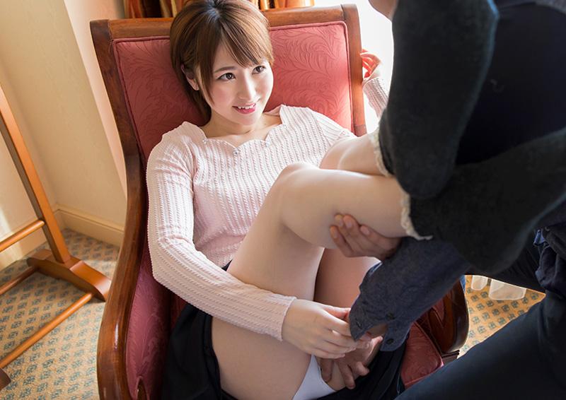 Miyuki #1 ショートカット美女のオトナの情事