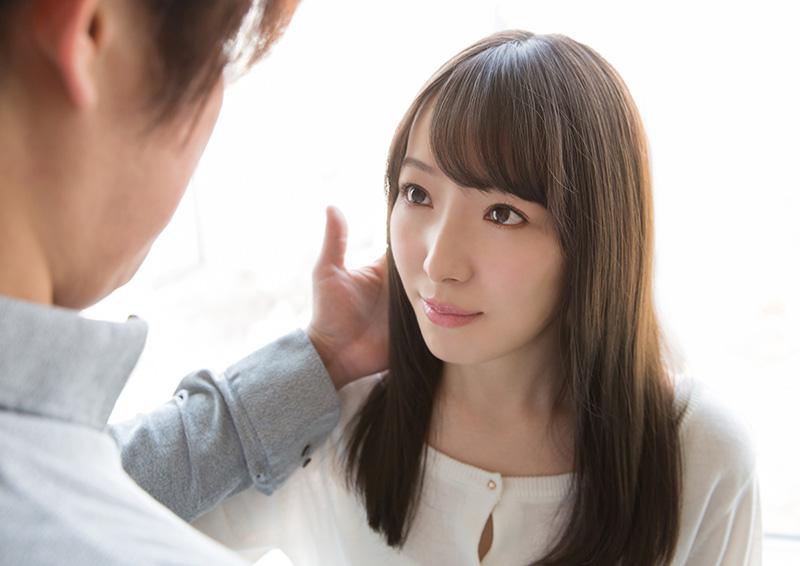 Nozomi #1 控えめな美少女の初々しさ感じるエッチ