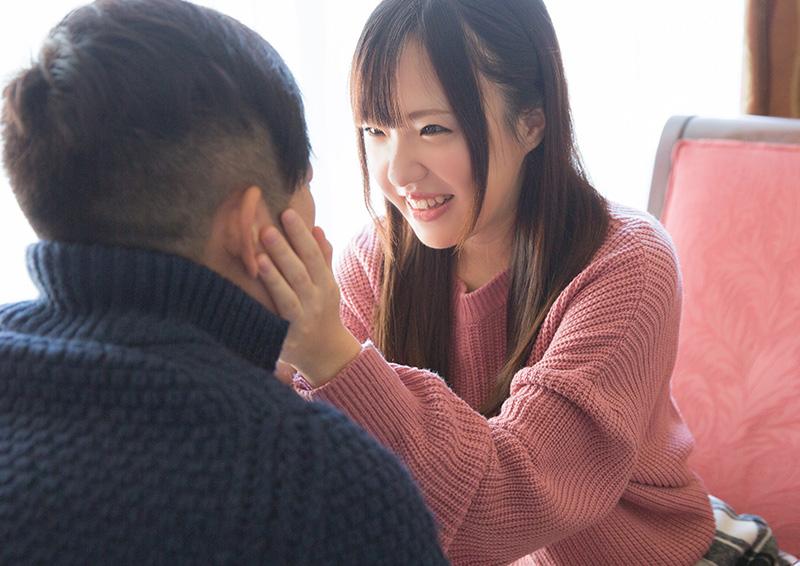 Yukari #1 パイパン少女の恥じらいドキドキH