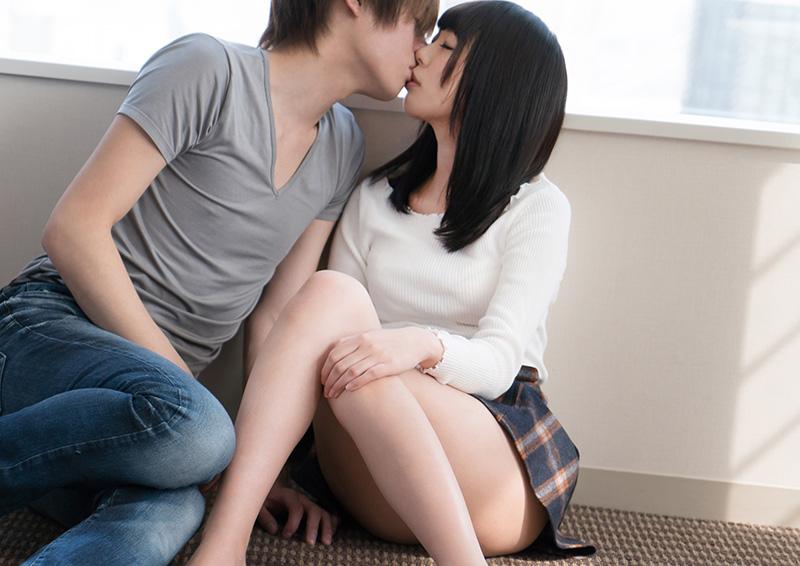 Yua #1 キスさえ恥じらう純情少女の欲情H