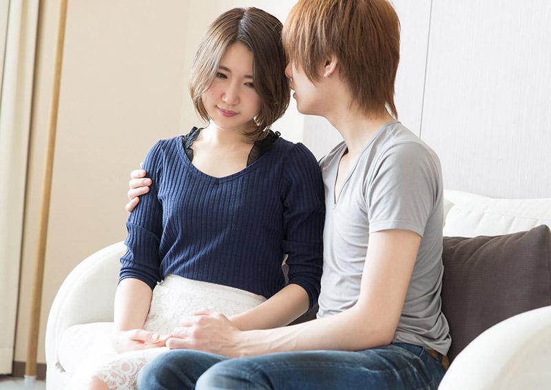 Tsubasa #1 恥ずかしさを脱いで感じるエッチ