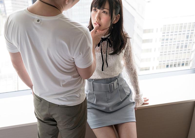Nami #2 おっとり敏感女子を激しく突くSEX