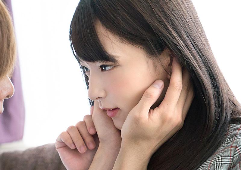 Mikako #1 ツンデレ美少女のギャップ萌えH