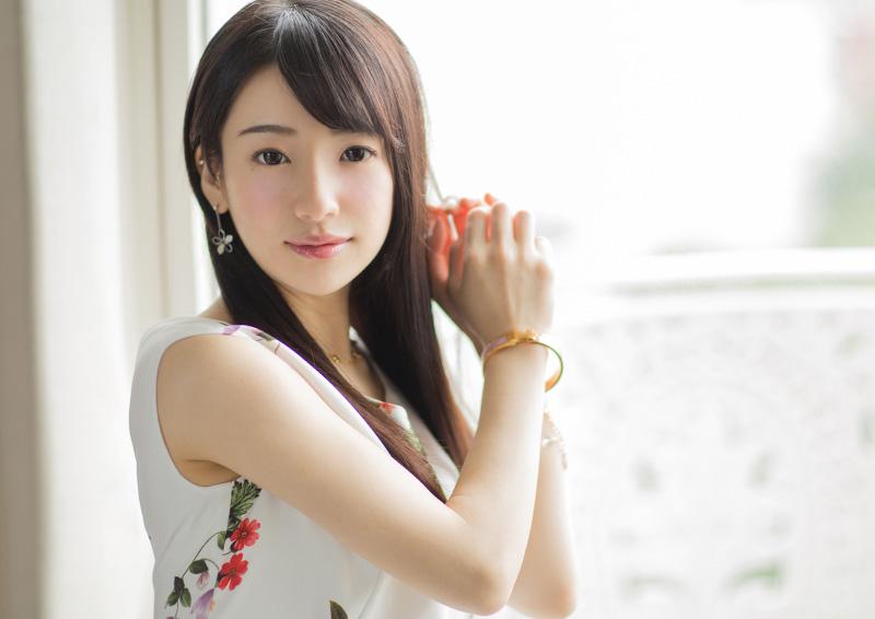 Mai #1 ミニマム美少女のハニカミH