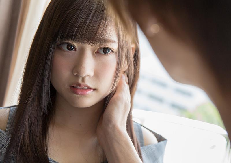 Sakura #1 目さえ見れないウブっ子の純情SEX