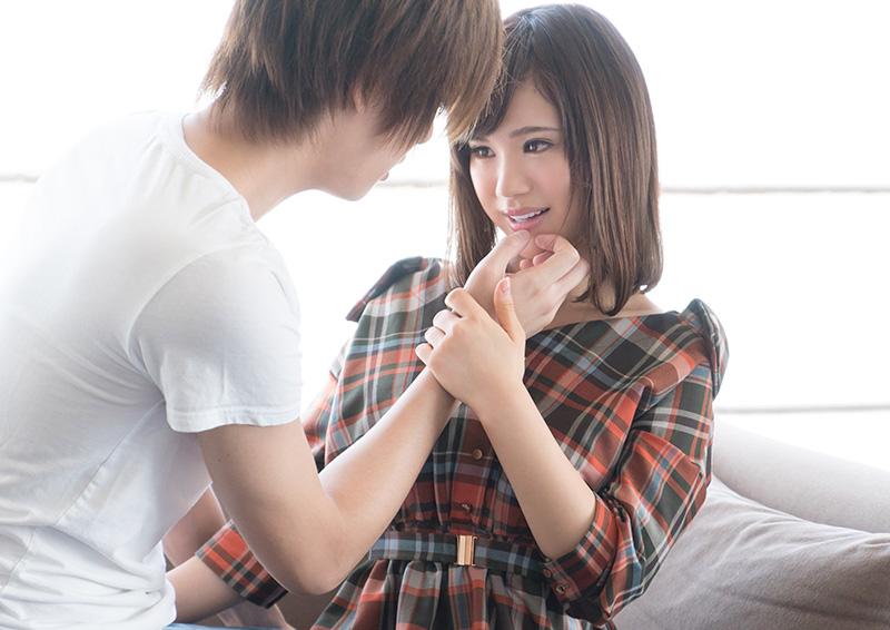 Kanon #1 パイパン美少女との触れ合いを愉しむSEX