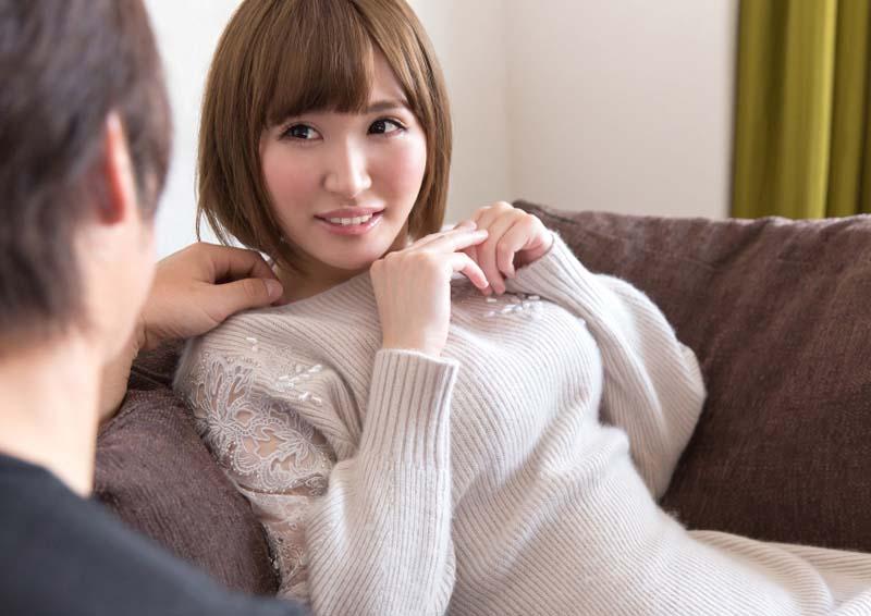 愛嬌抜群の美少女とイチャラブSEX Maya
