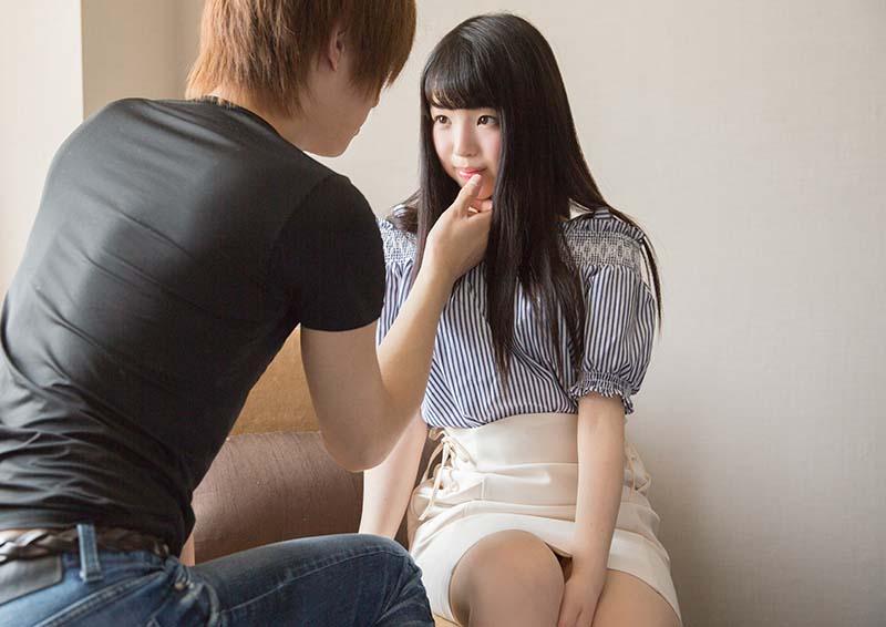 実はエロいむっつりスケベ女子のハニカミH Sayuri