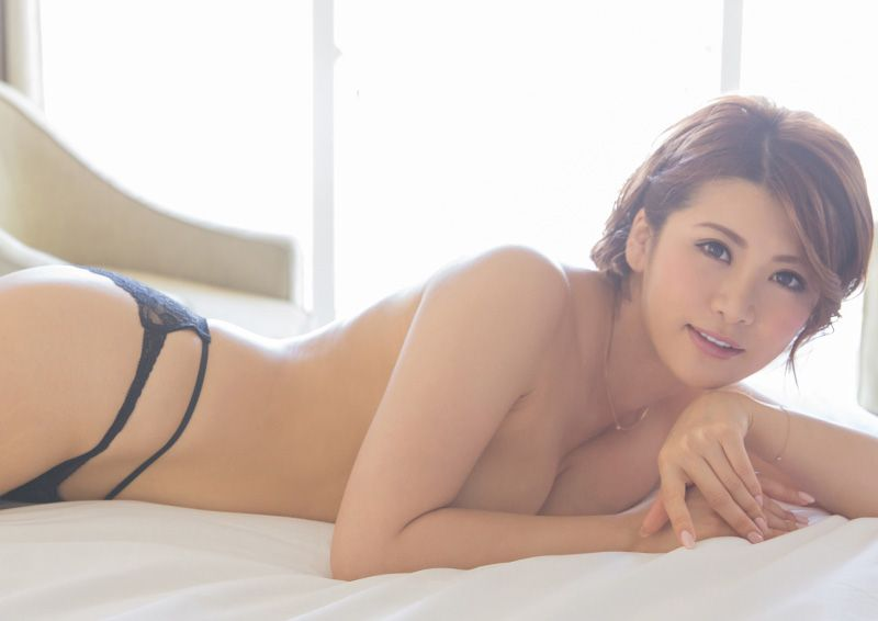 ショートカット美女の欲情SEX Yuuri