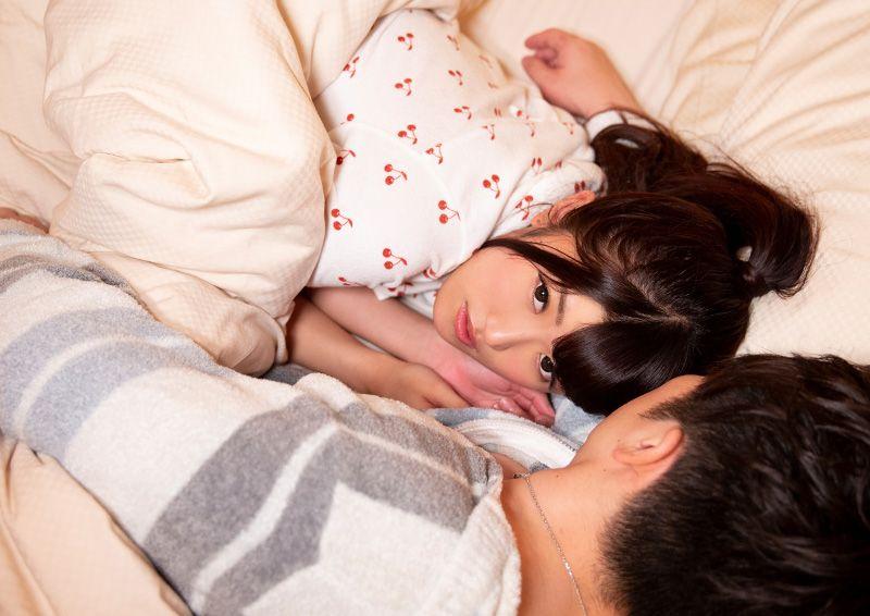 おやすみ前のお誘いH Ami