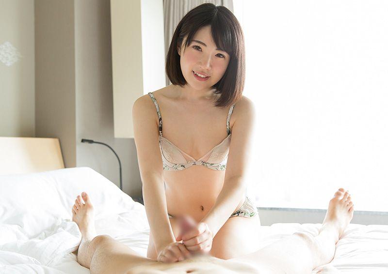 あどけなさがキュートなフェラ Hikaru