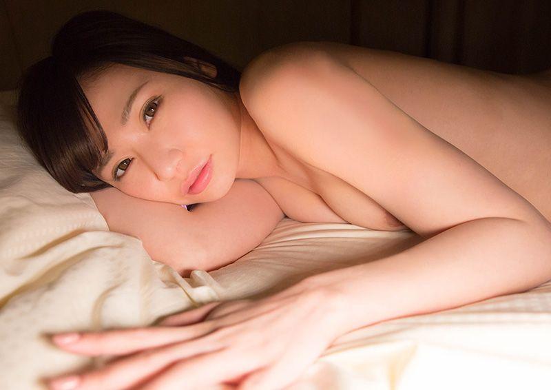 スレンダー美人のお誘いセックス Mai