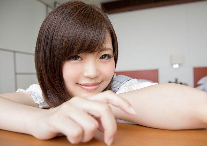 幼さ残るパイパン娘の萌えキュンH Natsuki